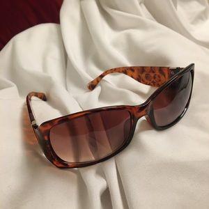 Coach Sunglasses *real*